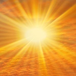 sunshine cropped